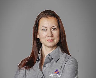 Svetlana Zahharova